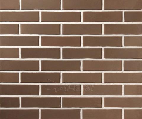 Perforated facing bricks 'Brunis' 11.201300L Paveikslėlis 2 iš 2 237610200016