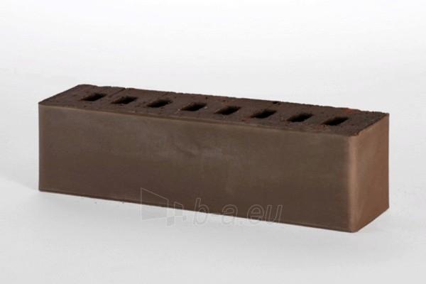 Perforated facing bricks 'Brunis' 11.201300L Paveikslėlis 1 iš 2 237610200016