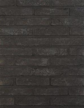 Keraminė apdailos plyta Terca 'Agora Grafietzwart' 210x100x65 Paveikslėlis 1 iš 1 310820037195