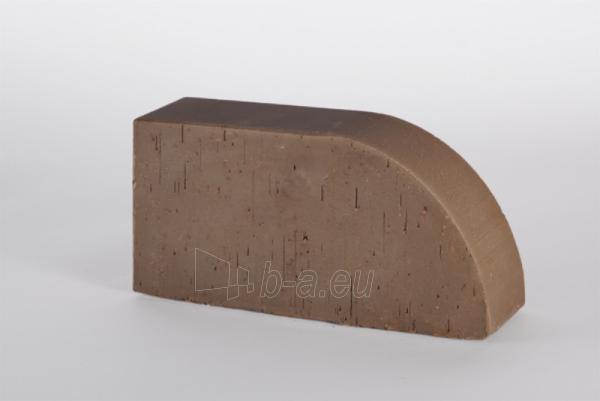Keraminė pilnavidurė figūrinė apdailos plyta Lode 'Brunis F17' 250x120x65 Paveikslėlis 1 iš 1 310820036309