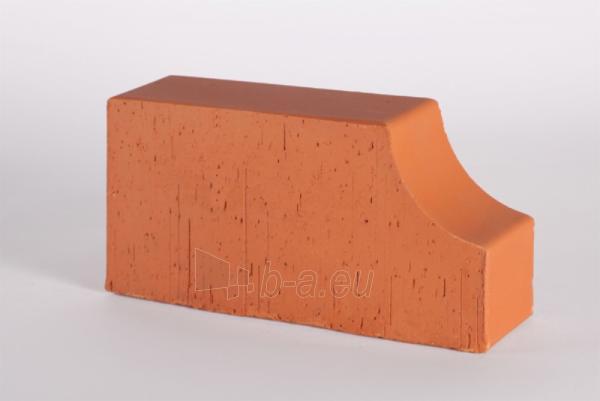 Keraminė pilnavidurė figūrinė apdailos plyta Lode 'Janka F13' 250x120x65 Paveikslėlis 1 iš 2 310820036300