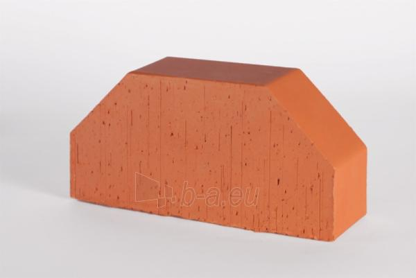 Keraminė pilnavidurė figūrinė apdailos plyta Lode 'Janka F7' 250x120x65 Paveikslėlis 1 iš 2 310820036299