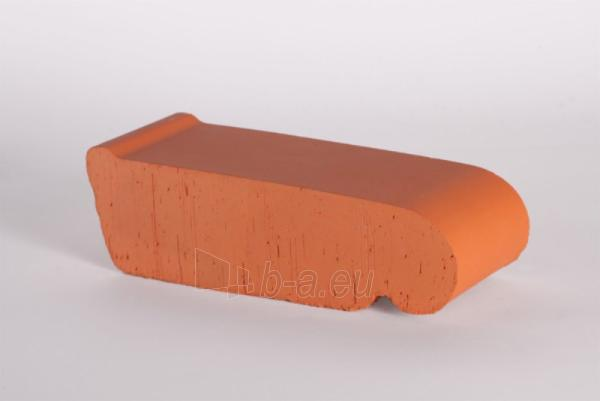 Keraminis apdailos elementas, palangė 225x60x88, Lode raudona Paveikslėlis 1 iš 2 310820036633