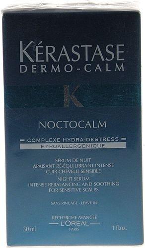 Kerastase Dermo Calm Noctocalm Night Serum Cosmetic 30ml Paveikslėlis 1 iš 1 250832400009
