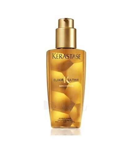 Kerastase Elixir Ultime Cosmetic 125ml (pažeista pakuotė) Paveikslėlis 1 iš 1 250832400221