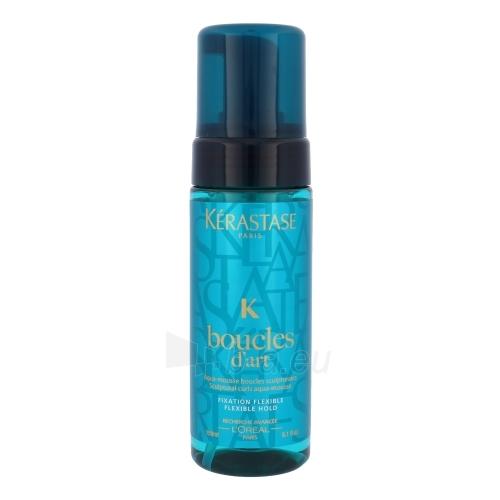 Kerastase K Boucles D´Art Curls Aqua-Mousse Cosmetic 150ml Paveikslėlis 1 iš 1 250832500494