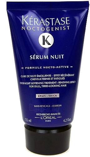 Kerastase Noctogenist Serum Nuit Cosmetic 125ml Paveikslėlis 1 iš 1 250832400012