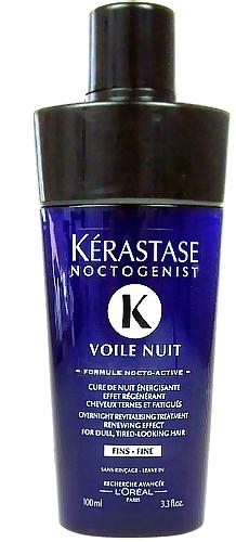 Kerastase Noctogenist Voile Nuit Cosmetic 100ml Paveikslėlis 1 iš 1 250832400013