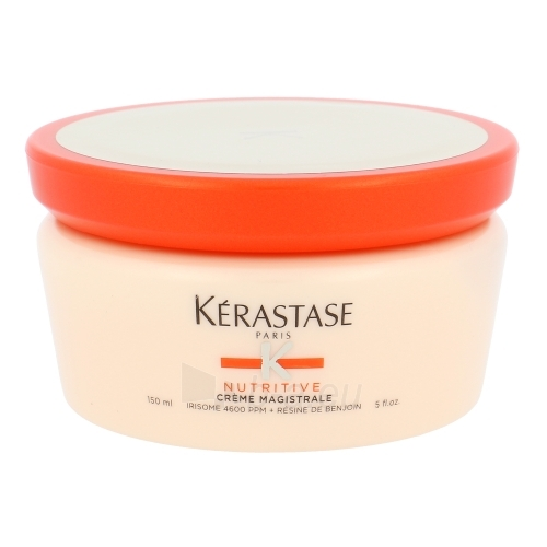 Kerastase Nutritive Créme Magistrale Cosmetic 150ml Paveikslėlis 1 iš 1 310820085159