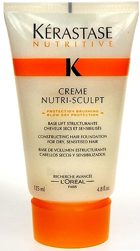 Kerastase Nutritive Creme Nutri Sculpt Cosmetic 125ml Paveikslėlis 1 iš 1 250832400016