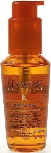 Kerastase Nutritive Oléo Relax Elixir Cosmetic 50ml Paveikslėlis 1 iš 1 250832400019