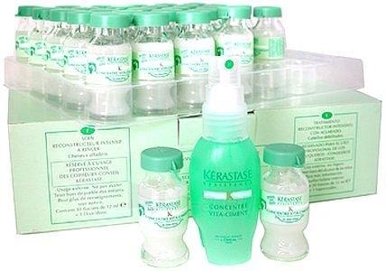 Kerastase Resistance Concentre Vita Ciment 30x12 Cosmetic 360ml Paveikslėlis 1 iš 1 250832400025