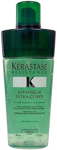 Kerastase Resistance Expanseur Extra Corps Cosmetic 100ml Paveikslėlis 1 iš 1 250832400026