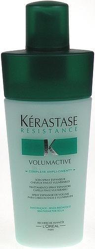 Kerastase Resistance Volumactive Cosmetic 100ml Paveikslėlis 1 iš 1 250832400029