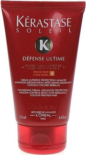 Kerastase Soleil Defense Ultime Cosmetic 125ml Paveikslėlis 1 iš 1 250832400033