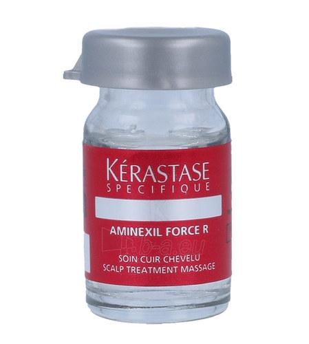 Kerastase Specifique Aminexil Force R Cosmetic 42,6ml Paveikslėlis 1 iš 1 310820028888