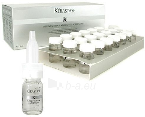 Kerastase Specifique Intervention AntiChute A Laminex 42ampu Cosmetic 252ml Paveikslėlis 1 iš 1 250832400043