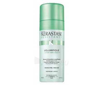 Kérastase Volumifique Impulse Amplifying Mousse 150ml Paveikslėlis 1 iš 1 250832500467