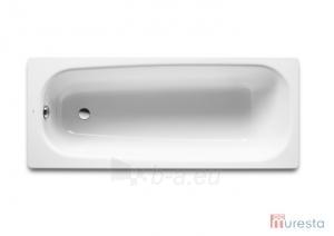Ketinė vonia Continental 100x70 Paveikslėlis 3 iš 4 270716000767
