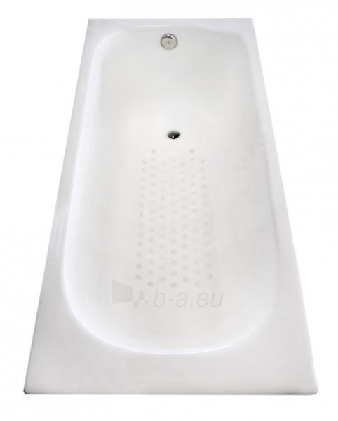 Ketinė vonia su kojom 20008 170cm Paveikslėlis 1 iš 2 270716000604