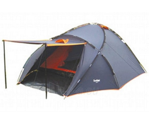 Four persons tent Freetime FIDJI 4 Paveikslėlis 1 iš 2 250530700005