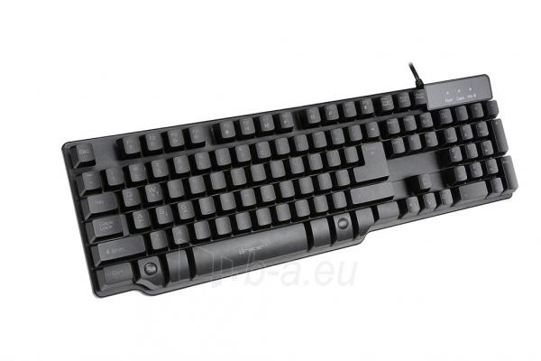 Keyboard gaming TRACER Mecano Paveikslėlis 1 iš 8 250255701283
