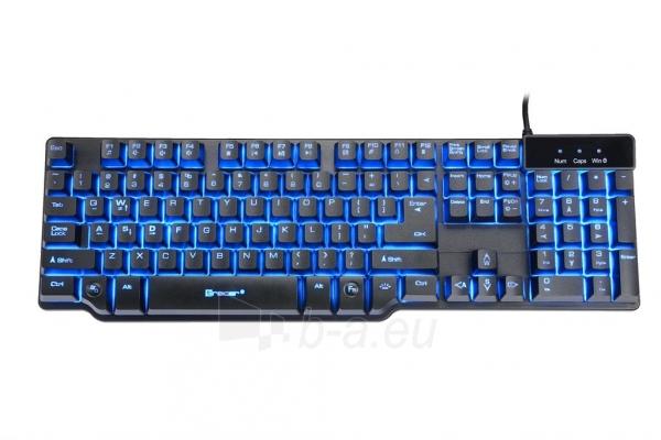 Keyboard gaming TRACER Mecano Paveikslėlis 6 iš 8 250255701283
