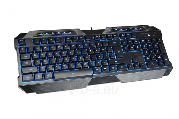 Keyboard TRACER Battle Heroes Squadron Paveikslėlis 2 iš 4 250255701285