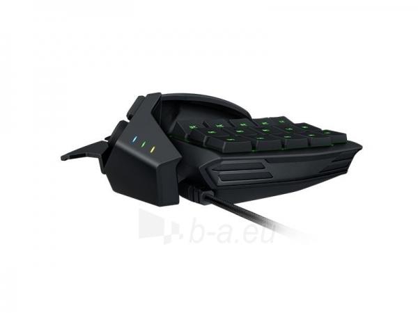 Keypad Razer Tartarus Chroma Paveikslėlis 5 iš 5 250255701290