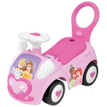 KIDDIELAND My First Funtime Ride On w/electr.sound Paveikslėlis 1 iš 1 250701000130