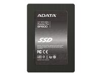 ADATA SP600 32GB SSD 6,35cm SATA III Paveikslėlis 1 iš 1 250255510695