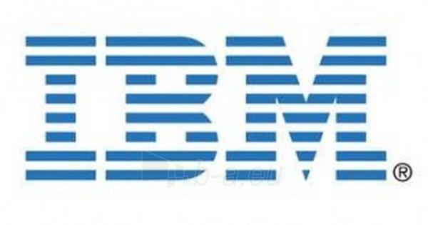 HDD IBM 2TB 3.5'' 7.2K 6GB NL SAS Paveikslėlis 1 iš 1 250255510046