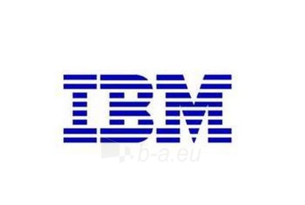 HDD IBM 300GB 2.5'' SAS2 10KRPM 6GB/S Paveikslėlis 1 iš 1 250255510048