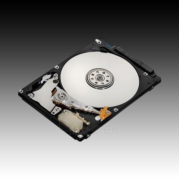 HDD Mobile HGST Travelstar Z7K500 (2.5'', 500GB, 32MB, SATA III-600). Paveikslėlis 4 iš 4 250255510781