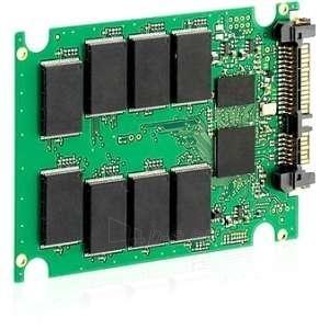HP 800GB SAS 2.5IN SSD MLC DRIVE Paveikslėlis 1 iš 1 250255510141