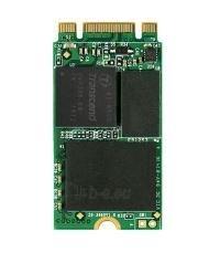 Transcend SSD M.2 2242 SATA 6GB/s, 128GB, MLC (read/write; 540/170MB/s) Paveikslėlis 1 iš 1 250255511168