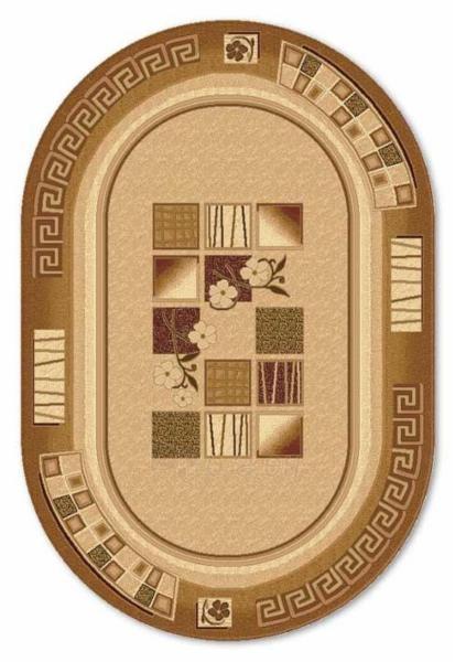 Paklājs Acvila Moldova GRAFICA 484122709729 0,8 x 1,5  Paveikslėlis 1 iš 1 237729000173