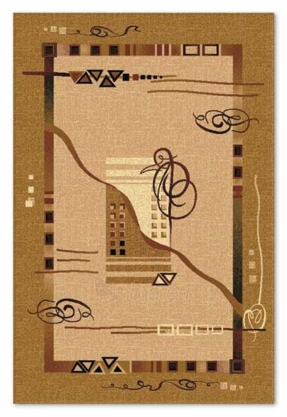 Carpet Acvila Moldova GRAFICA 484122713453 0,6 x 1,1  Paveikslėlis 1 iš 1 237729000110