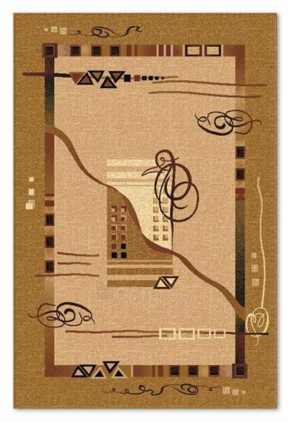 Carpet Acvila Moldova GRAFICA 484122713460 1,5 x 2,3  Paveikslėlis 1 iš 1 237729000114