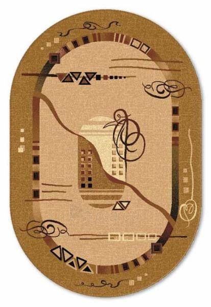 Carpet Acvila Moldova GRAFICA 484122713490 1,0 x 2,0  Paveikslėlis 1 iš 1 237729000171