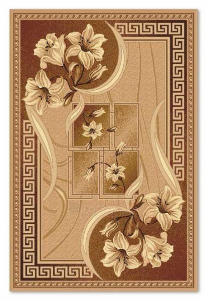 Carpet Acvila Moldova GRAFICA 484122770485 1,0 x 2,0  Paveikslėlis 1 iš 1 237729000122