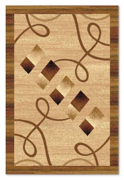 Carpet Acvila Moldova GRAFICA 484122777807 0,6 x 1,1  Paveikslėlis 1 iš 1 237729000130