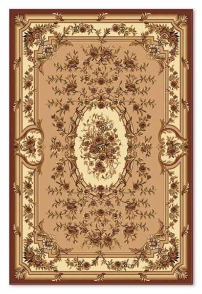 Carpet Acvila Moldova LUIZA 484122710766 0,8 x 1,5  Paveikslėlis 1 iš 1 237729000142