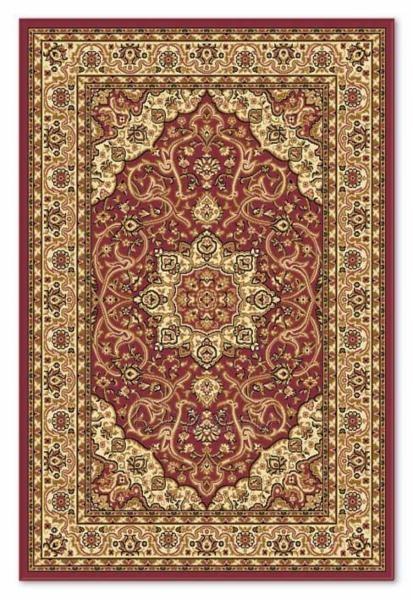Carpet Acvila Moldova LUIZA 484122777138 0,6 x 1,1  Paveikslėlis 1 iš 1 237729000143