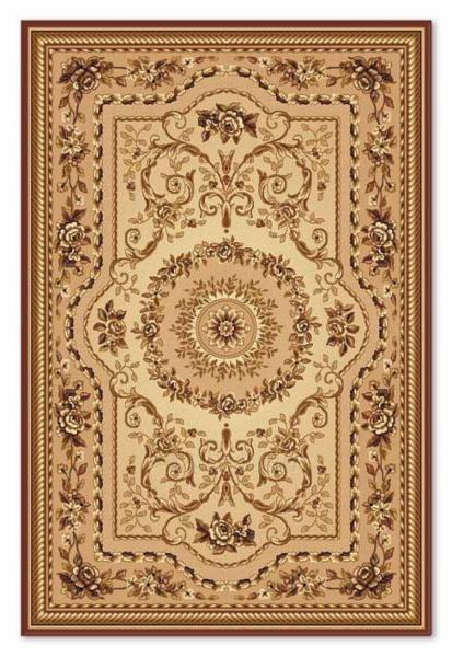 Carpet Acvila Moldova LUIZA 484122777150 0,6 x 1,1  Paveikslėlis 1 iš 1 237729000139