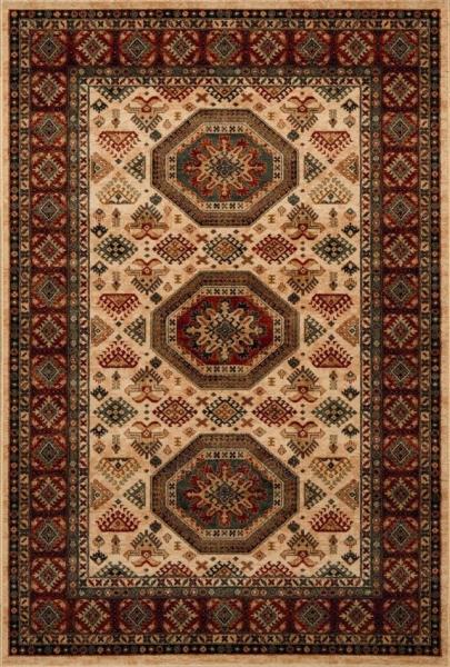 Paklājs Osta Carpets NV KASHQAI 4317 100, 135x200  Paveikslėlis 1 iš 1 237729000248