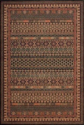 Kilimas Osta Carpets NV KASHQAI 4334 500, 135x200  Paveikslėlis 1 iš 1 237729000249