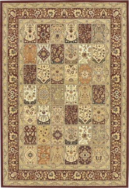 Paklājs Osta Carpets NV NOBILITY 6530 390, 160x230  Paveikslėlis 1 iš 1 237729000273