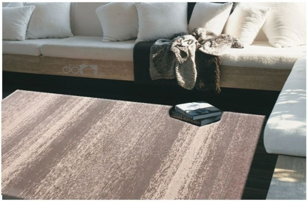 Paklājs Osta Carpets NV SILENCIO 0611 200, 1,60x2,30 Paveikslėlis 2 iš 2 237729000061