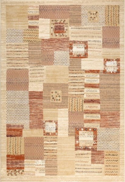 Paklājs Osta Carpets NV ZHEVA 65426-190, 1,35X2,0 Paveikslėlis 1 iš 1 237729000323